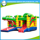 2016 Funny Inflatable Bounce Castle, Outdoor Inflatable Bouncer, Cheap Jumping Bouncer with Air Blower