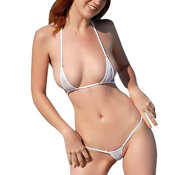 Extreme bikini gallery