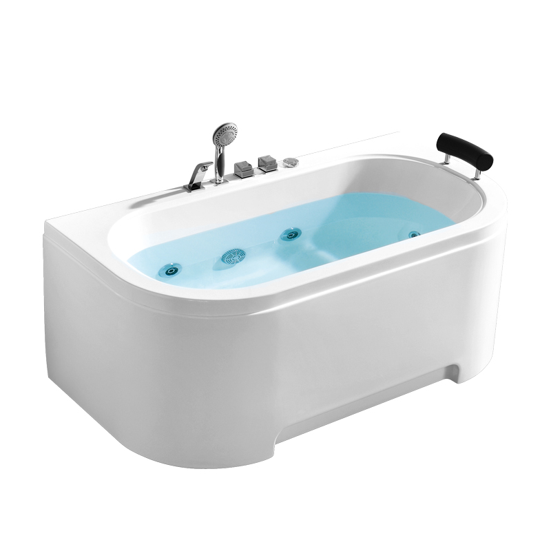 K-8870 Bubble Jet Spa Guangzhou Koude Spa Bubbelbad India Vrouw Baden