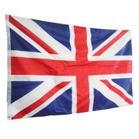 Top Selling 3x5 ft UK Flag For Election, Wholesale Union Jack Great Britain British national flag/countries flag
