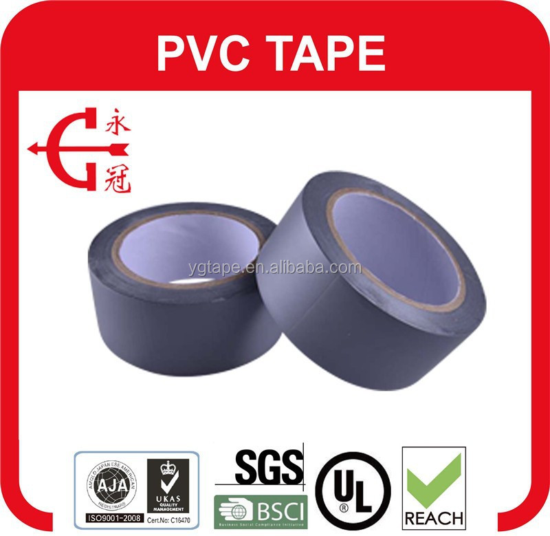 YG TAPE Good quality pvc duct tape for pipeline wrapping