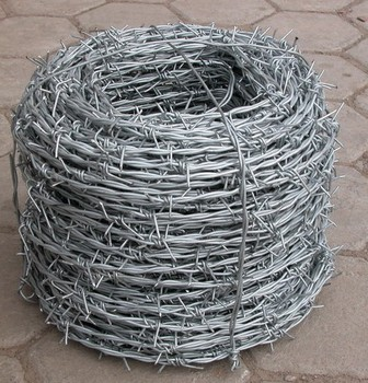Price Of Barbed Wire   Hot Sale Barbed Wire Roll Price Fence Barbed Wire Weight Per Meter