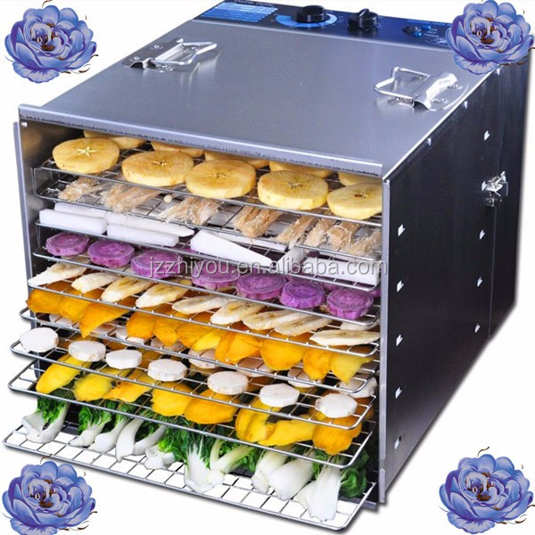 fruits dehydrating machine