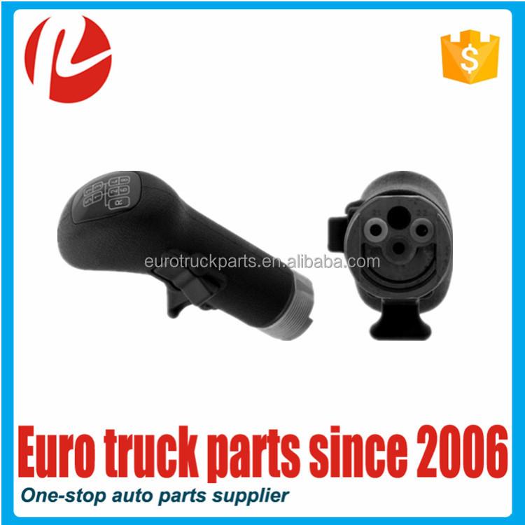 ヨーロッパトラック自動スペアパーツoem 1285260ギアシフトノブ用daf 75、85、95、cf、xf-車の