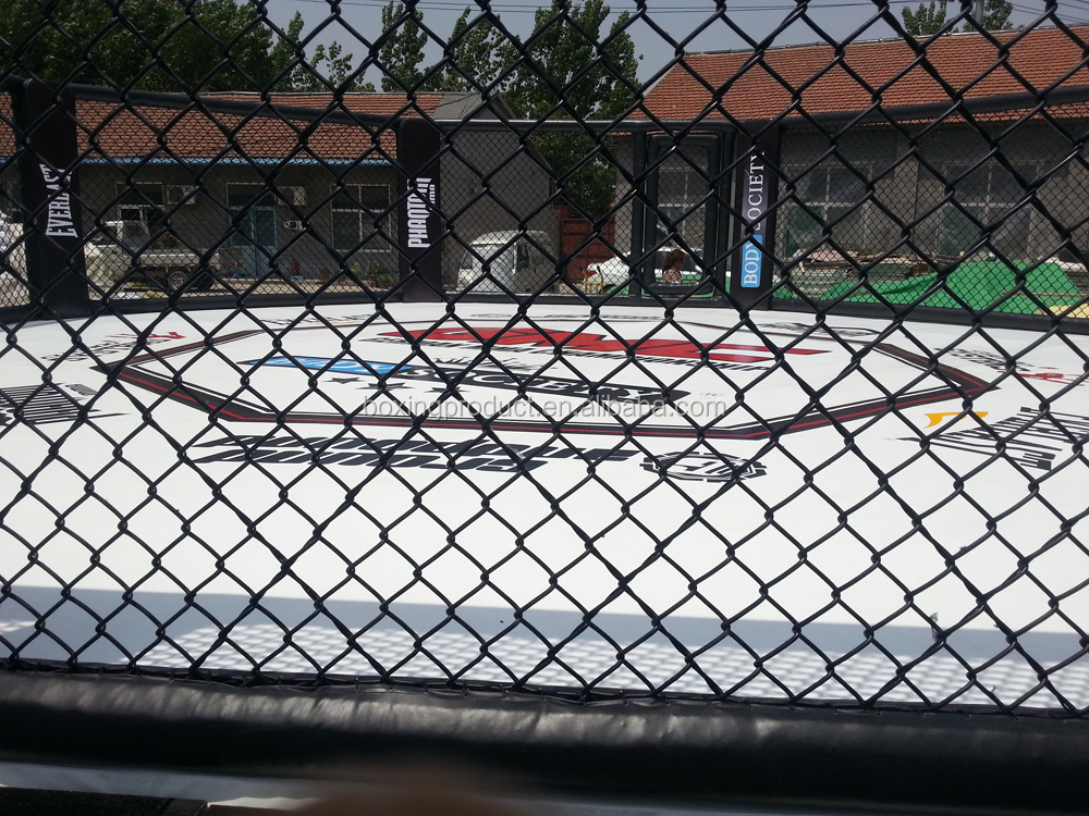 Ufc Rules Mma Cages Octagon Mma Cages For Sale Buy