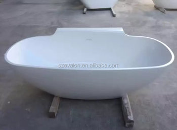 Exceptionnel Half Size Bathtub/bathtub Semicircle, Bathtub For Hotel Furniture