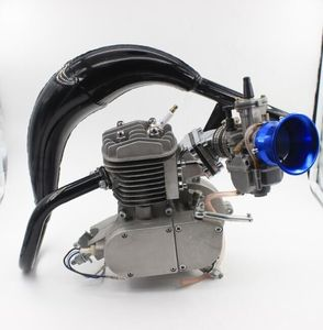 handle start motorcycle Engine kit for bike with big sale/American Tech