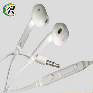 Best Price for Samsung S6 ultra small mini earphone for Samsung mini headset speaker