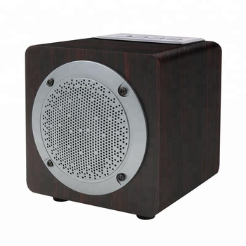 By3080 Usb Aux Amazing Wood Home Audio Bluetooth Speakers Made In China For  Tablet - Buy Bluetooth Speaker Wood,Home Audio Bluetooth Speaker,Amazing