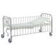 Stainless Steel Hospital Bed for Pediatric and Infant / Pediatric Home Hospital Bed