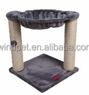 Good Quality Cat Bed with Sisal Post