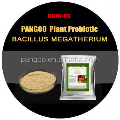 Soil probiotics/PANGOO AGRI-01 Plant Grower best organic soil amendments/Soil Conditioner
