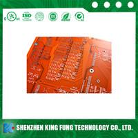 PCB Printing and Assembling,Fr-4 Lead Free HASL Electronic Pcb,e-cigarette pcb printed circuit board