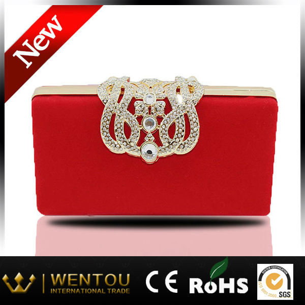 High quality evening bag elegance handbags