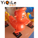 High quality duck shape rocking horse toy kid ride on
