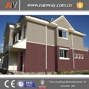 60x240mm House Front Wall Ceramic Tiles Design Buy House Front