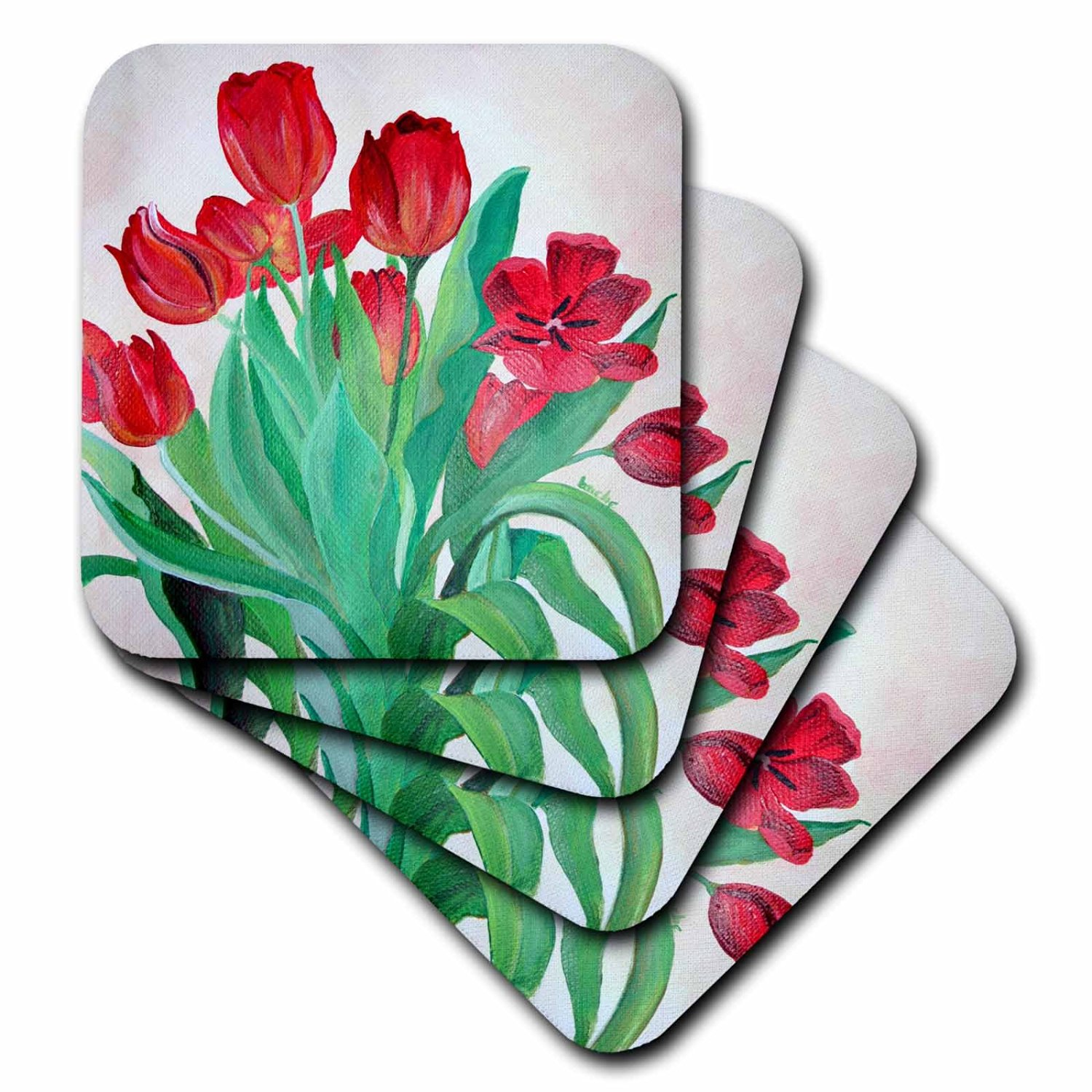 Cheap bunch of colourful flowers find bunch of colourful flowers get quotations 3drose cst555801 bunch of red tulips bunch of flowers bunch of tulips bouquet of izmirmasajfo