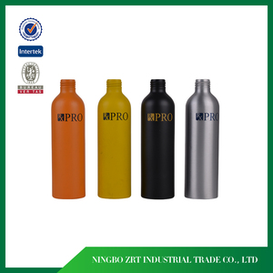 ZRT 15ml 30ml 50ml 60ml metal aluminum dropper bottle for electronic cigarettes with tamper childproof cap