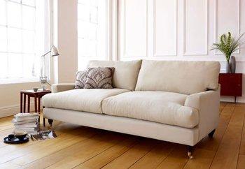 Warwick Fabric Sofa