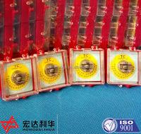 Tungsten Carbide Fuel Nozzles for Auto Parts