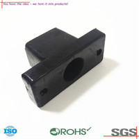 OEM ODM Air conditioner bracket parts Vibration foot outside writers Air conditioning to frame 2hp