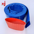 2 inch PVC flexible layflat agriculture irrigation hose