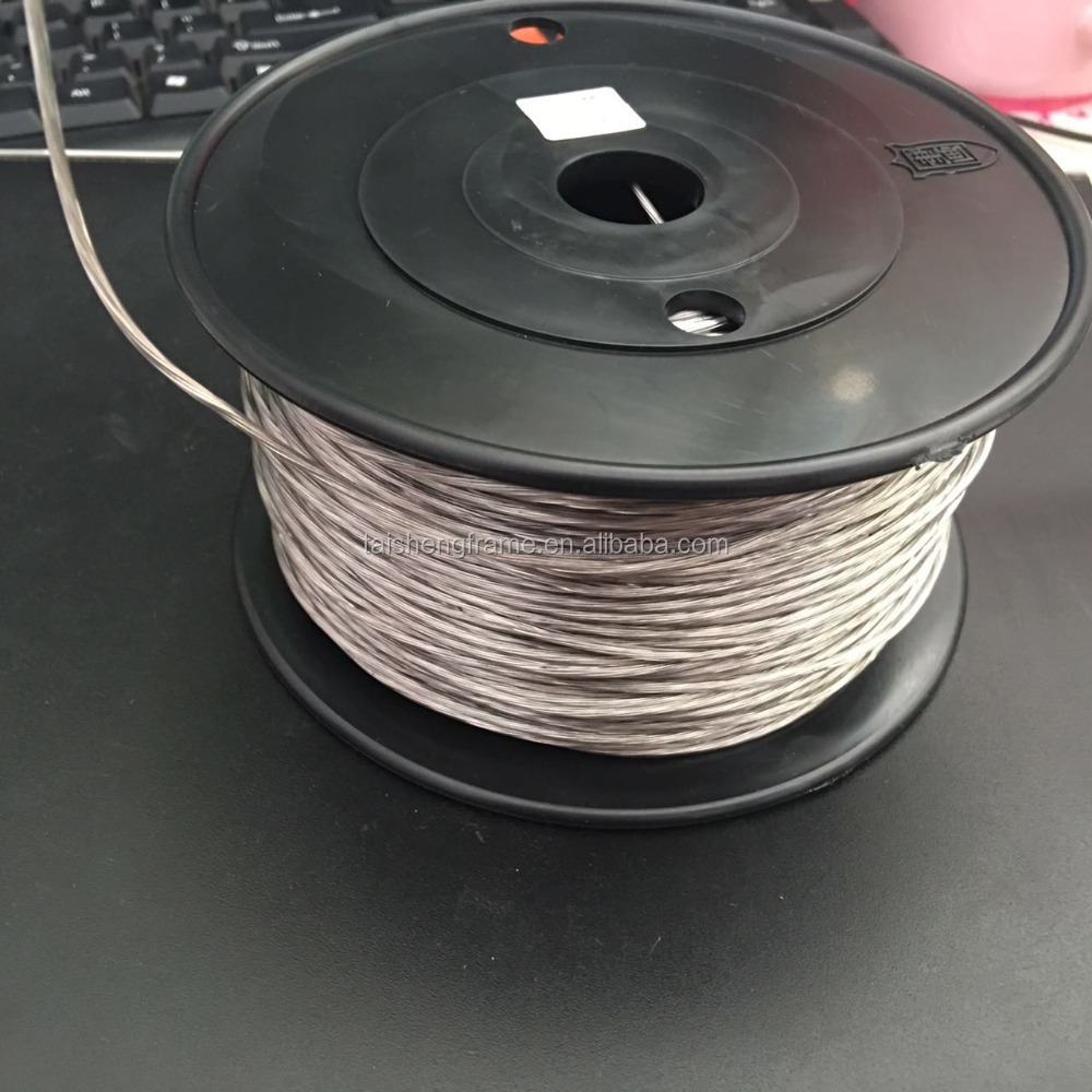 ts f02 plastic cpated <strong>wire</strong> the middle size high quality steel <strong>wire</strong>