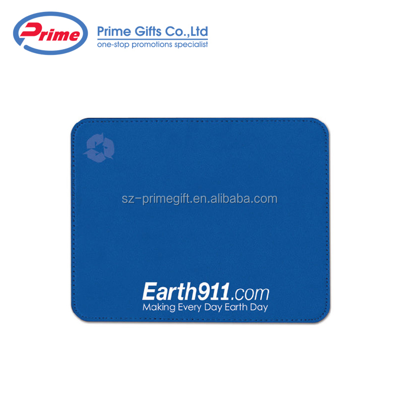 Top Quality  Extend Leather Mouse Pad with Your Logo
