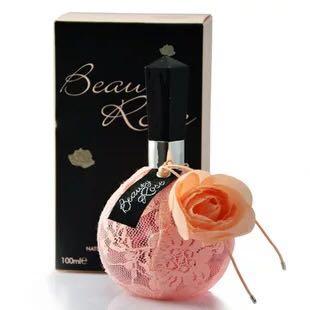 China wholesale custom brand fragrance blue perfume