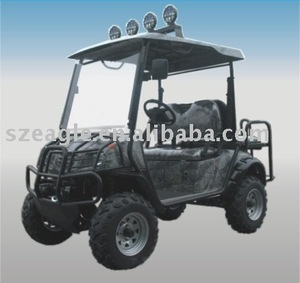 CE Approved electric sport vehicle 4 seats electric sport vehicle/hunting car/hunting vehicle EG2040AS