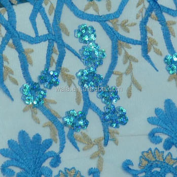 Lp70316 Cheap Embroidery Lace Fabric Dubaibridal French Lace Fabric