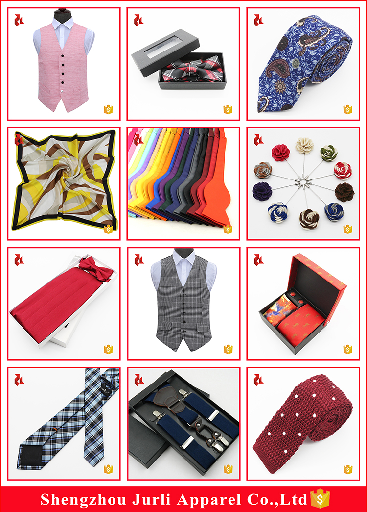 Wholesale Various Silk Knot Cufflinks Colors for Men