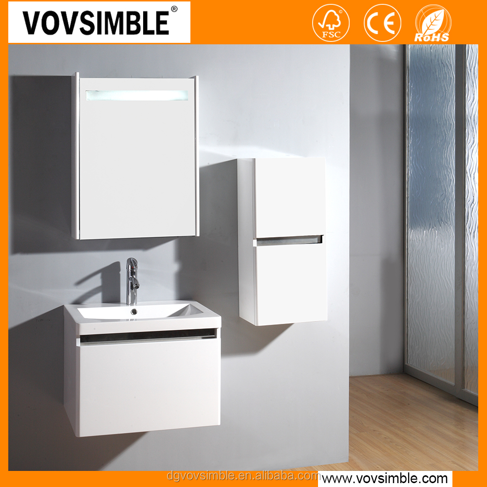 Guang Dong Sanitary Ware Top Supplier for Modern Bathroom Vanity, Accept Customized!