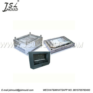 Professional crt tv cabinet mould