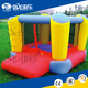 inflatable family bouncer / mini bouncer toy / inflatable jump trampoline