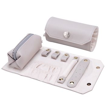 Good jewellery tray for display quality jewelry ring rolling tray