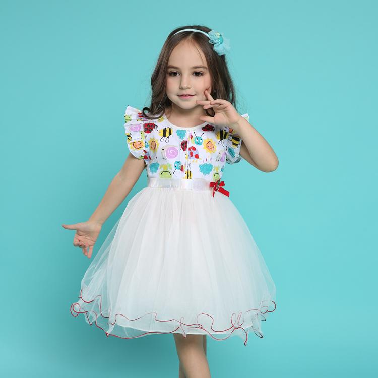 4aaa86fab 9761   Sin Mangas Niños Vestidos Diseño Largo Vestidos Para Bebé Niñas  Vestido Nombres Con Fotos - Buy Niñas Vestido Hermoso