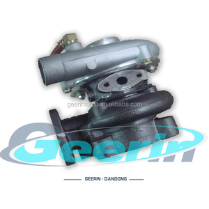 Geerin 12 month warranty GT1749S turbo charger for Hyundai Van 433352