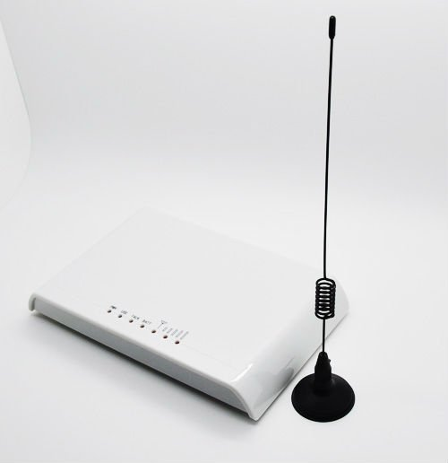 <strong>GSM</strong>+PSTN dual route Fixed wireless terminal/FWT, Fixed Cellular Terminal/FCT, Wll, Landline dialer, With LCR and Forward