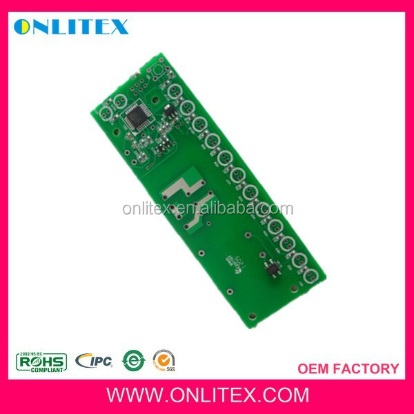 Electronic display board contract manufacturing with rohs