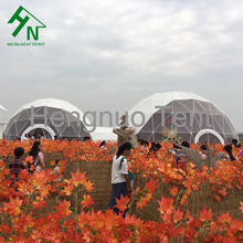 Best Quality Fire Retardant Entertainment Tent Fun Camp Tent For Kids