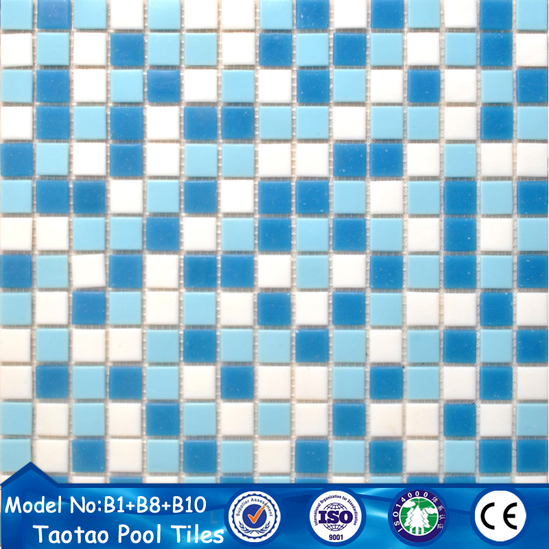 the diamond glass mosaic of the picture for swimming pool tile egypt