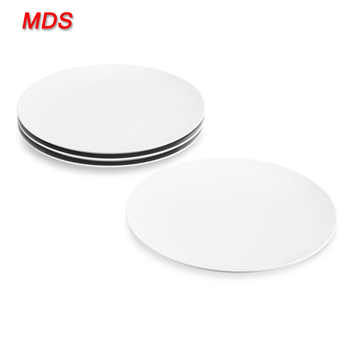 Dishes & Plates Dinnerware Type Wholesale White Porcelain Buffet ...
