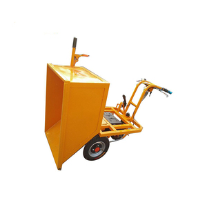 electric lift trolley hand cargo electric trolley cart