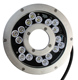 316SS 54W RGBW DMX IP68 LED Fountain Light