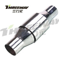 hot sell high flow universal catalytic converter for after market