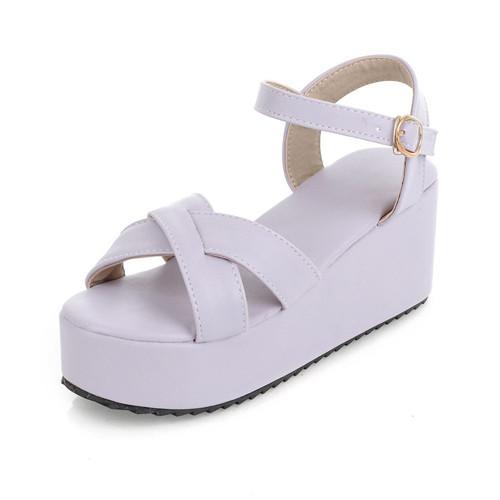 sale retailer order united kingdom Buy Women Sandals 2015 Platform Sandals Summer Peep Toe Trifle ...