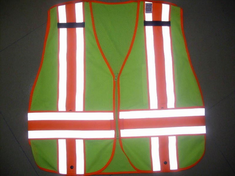 newest reflective tape for vest