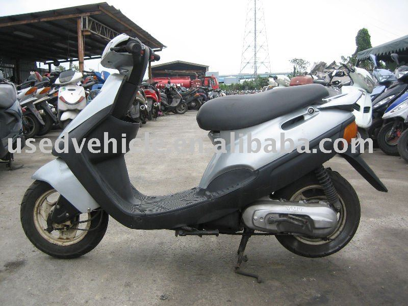 moto yamaha 90cc