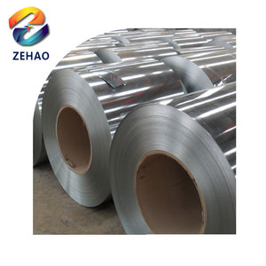 china supplier gi coil 0.35mm DX53D galvanized steel coil /lowes metal roofing sheet price
